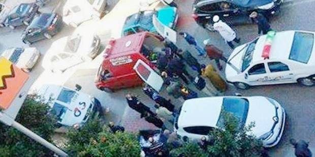 Le super-truand Hassan Baghli arrêté au Maroc - La DH