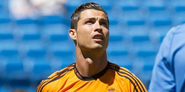Ronaldo et Bale joueront pour le Real de Madrid, Benzema incertain - La DH