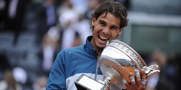 Qui gagnera quoi à Roland Garros ? - La DH