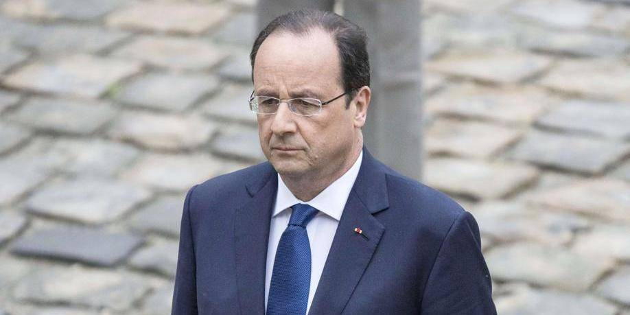 """Hollande: le """"caractère antisémite"""" de l'attaque du Musée juif à Bruxelles """"ne fait aucun doute"""""""