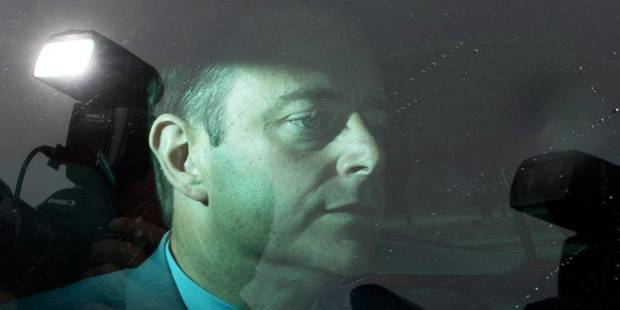 """De Wever: """"Ou la N-VA à tous les niveaux ou une tripartite classique"""" - La DH"""