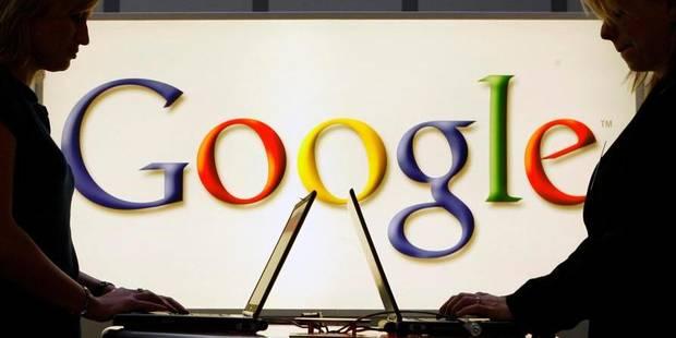Droit � l'oubli num�rique: en un jour, Google a d�j� re�u 12.000 requ�tes!