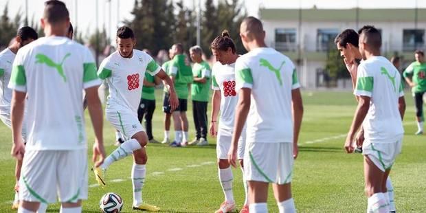 Petit coup de chaud chez les Algériens - La DH