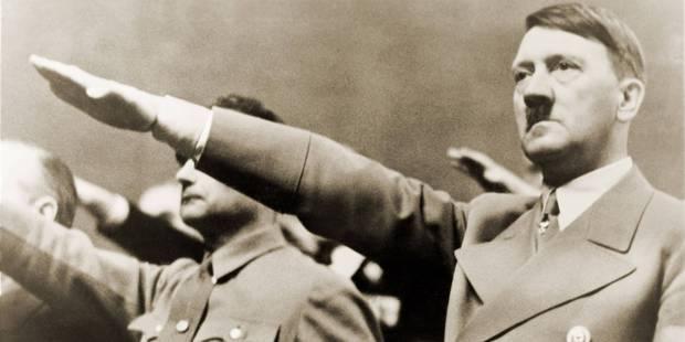 La justice suisse autorise le salut nazi