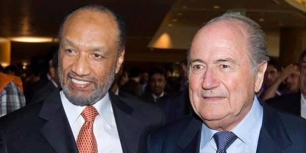 Coupe du Monde au Qatar: Cinq millions de dollars de pots de vin? - La DH