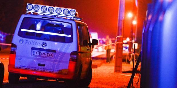 Bruxelles : Douze ans de prison pour avoir voulu tuer sa femme - La DH