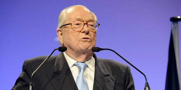 """Patrick Bruel et """"Monsieur Benguigui"""": Jean-Marie Le Pen ment-il? - La DH"""