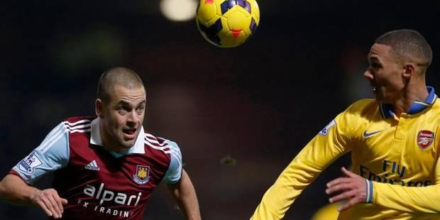 Joe Cole file à Aston Villa - La DH