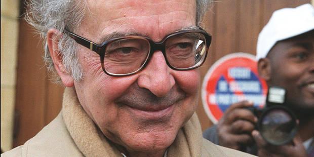 """""""Hollande devrait nommer Marine Le Pen Premier ministre"""", dit Jean-Luc Godard - La DH"""