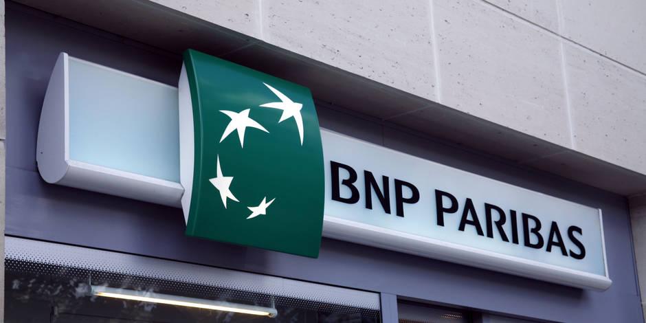 Violation d'embargos: relations moins tendues entre BNP et le régulateur de New York