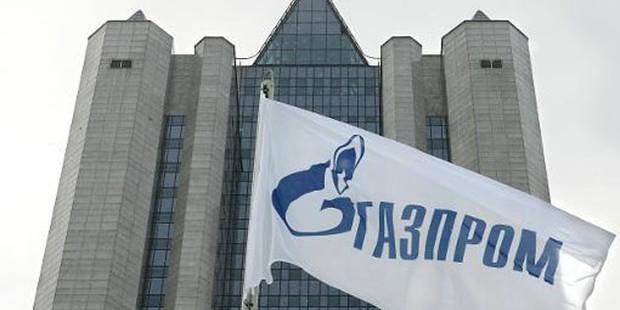 Ukraine: Risque de pénurie de gaz cet hiver en Europe - La DH
