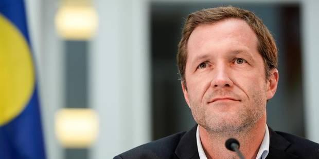 """Réforme des pensions: Un rapport """"irrecevable"""" pour le PS - La DH"""