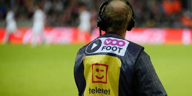 """Telenet et Voo n'utiliseront pas leur réseau """"3G"""" à 71 millions d'euros - La DH"""