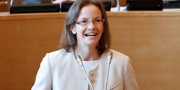 Anne Barzin restera première échevine - La DH