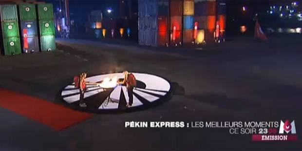 Boulette: M6 d�voile les gagnantes de P�kin Express avant la finale - DH.be
