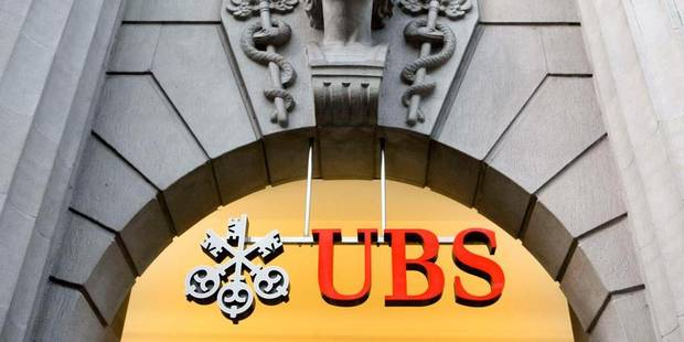 Le patron d'UBS Belgium arrêté pour fraude - La DH