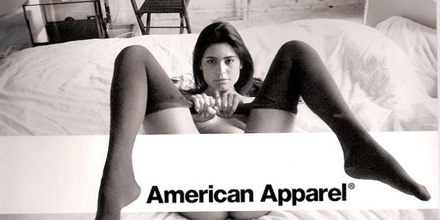 Le boss d'American Apparel est limogé pour sa conduite