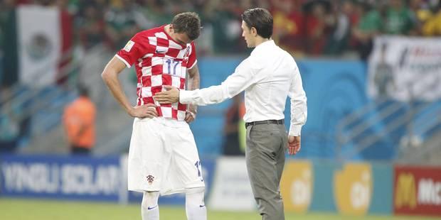 """Niko Kovac: """"Je ne vois pas pourquoi je devrais arrêter"""" - La DH"""