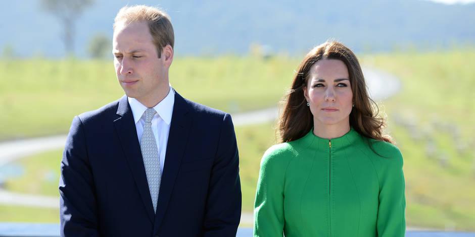 Kate Middleton et le prince William : les millions qui agacent les Britanniques