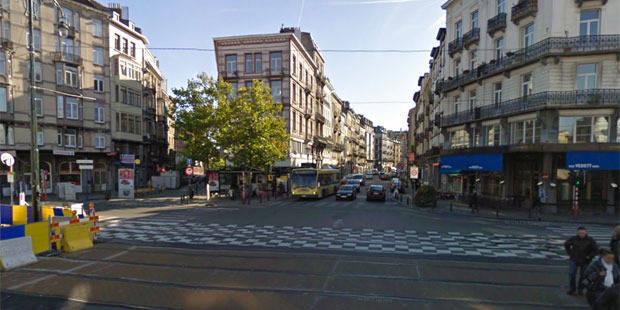 Bruxelles: 2 hommes armés braquent un café et séquestrent son personnel - La DH