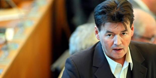 Bernard Wesphael quitte le Mouvement de gauche - La DH