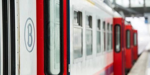 Grève à la SNCB: la CSC ne prendra pas part à l'action de ce lundi 30 juin - La DH