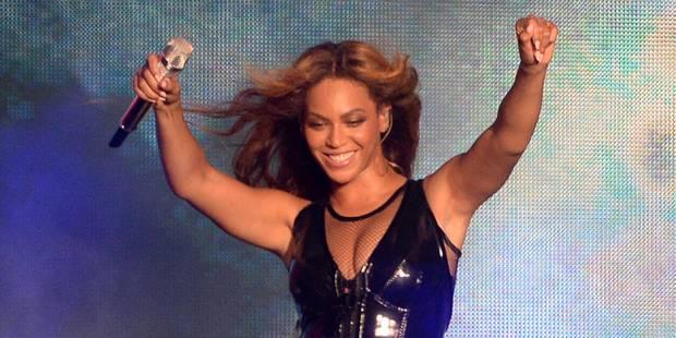 Beyoncé, la star la plus puissante du monde - La DH