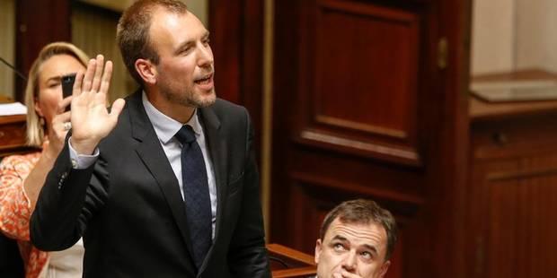 Survol de Bruxelles: Melchior Wathelet a-t-il menti devant le Parlement ? - La DH