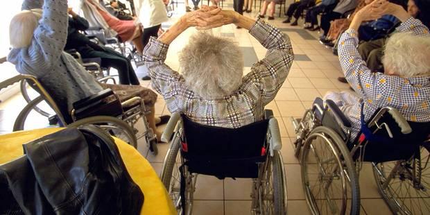 Un Belge sur deux envisage de prendre sa retraite avant l'âge légal - La DH