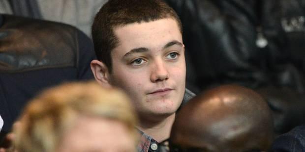 Clash entre les fils Trierweiler et Sarkozy sur Twitter: clap 2! - La DH
