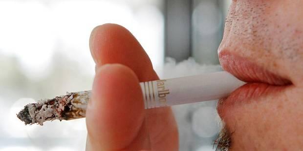 Un quart des cafés belges enfreint encore la législation anti-tabac - La DH