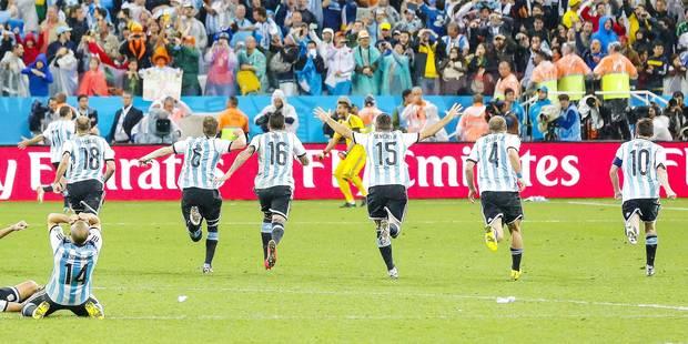 L'Argentine peut-elle vaincre sa bête noire ? - La DH
