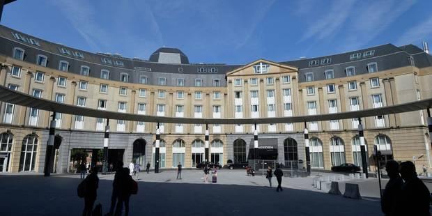 Le Méridien rouvre bientôt à Bruxelles - La DH
