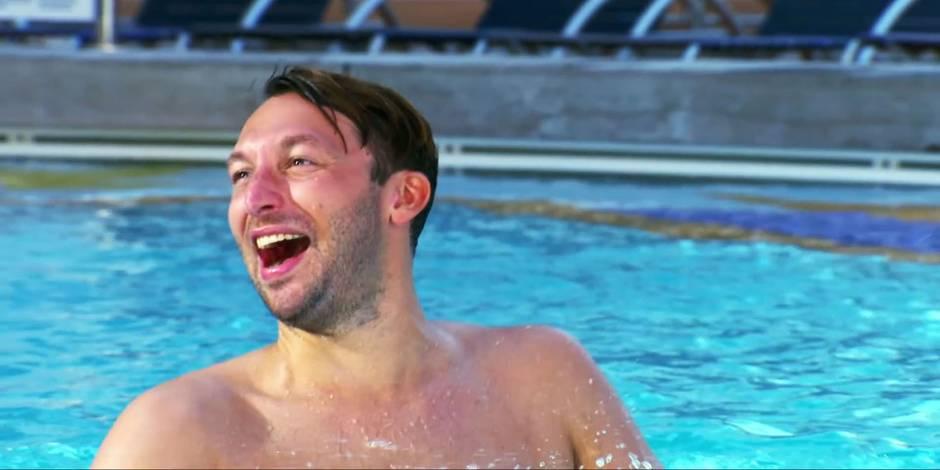 Le nageur australien Ian Thorpe fait son coming out
