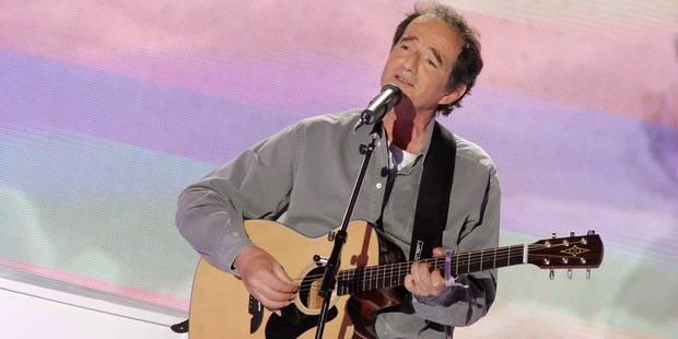 Le chanteur français Hervé Cristiani est décédé - La DH