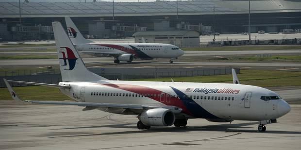 Voyage en famille, vol trop cher: ils sont les miraculés du vol MH17 - La DH