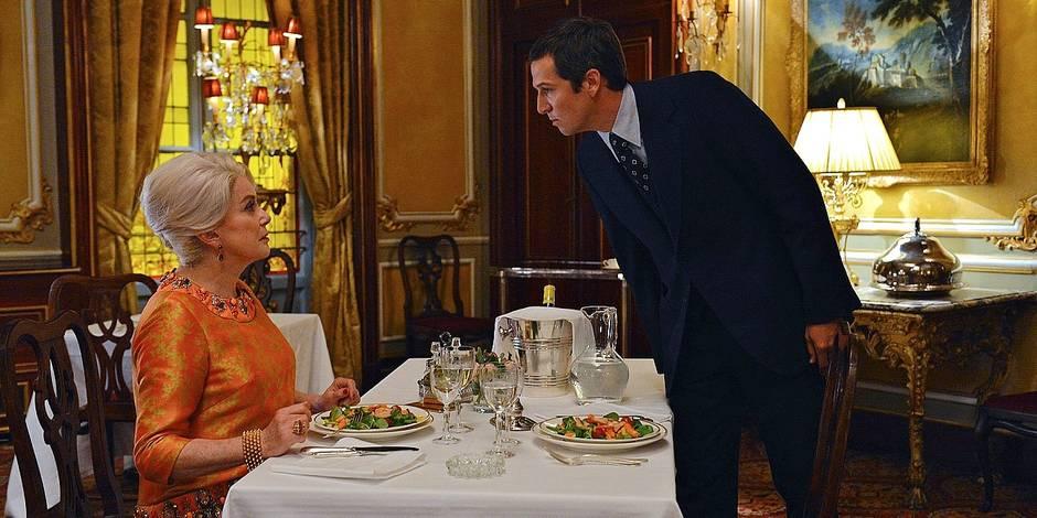 Sorties ciné, un héros pour enfants et Catherine Deneuve s'invitent dans les salles