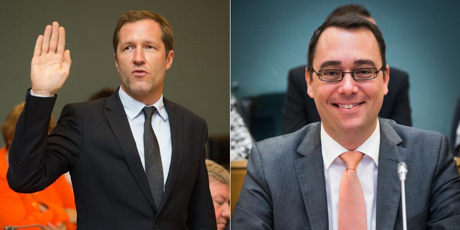 Entre trahir l'électeur et l'esprit de la loi, Magnette et Prévot choisissent la loi - La DH