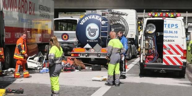 Accidents de la route: les chiffres les plus bas jamais enregistrés - La DH