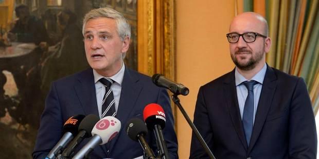 Formation fédérale: première réunion avortée avec les ministres-présidents - La DH