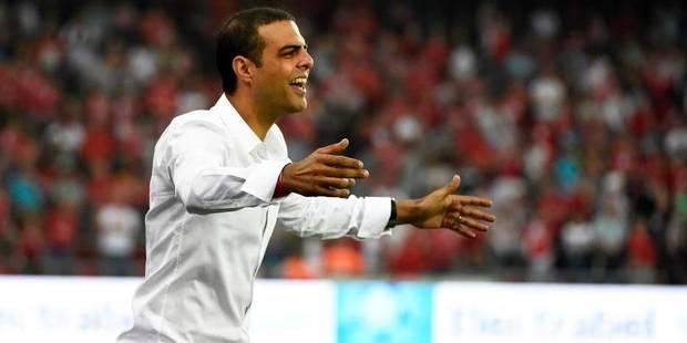 """Guy Luzon: """"La Ligue des Champions est prioritaire"""" - La DH"""