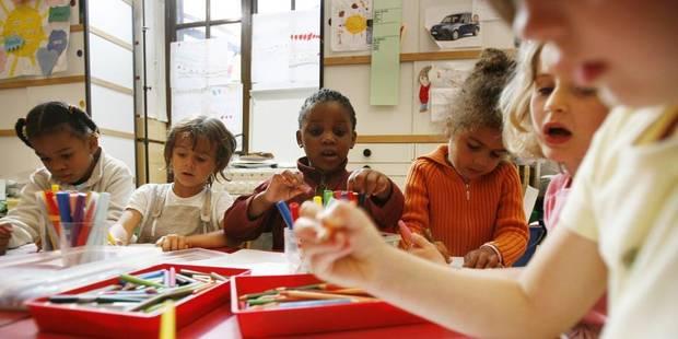 La Belgique bat le record des inégalités à l'école - La DH