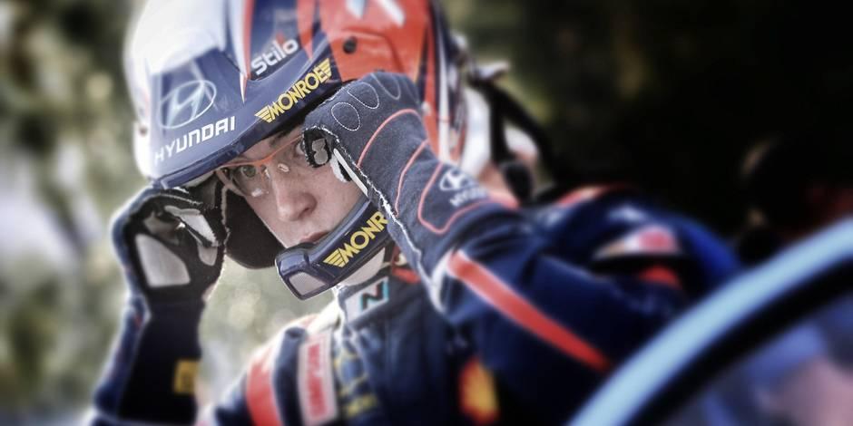 Rallye de Finlande: Latvala mène la danse, Neuville 7ème
