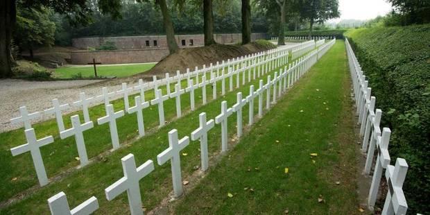 Commémorations 14-18: le monde entier a rendez-vous à Liège lundi - La DH