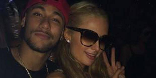 Neymar, des vacances qui passent mal - La DH