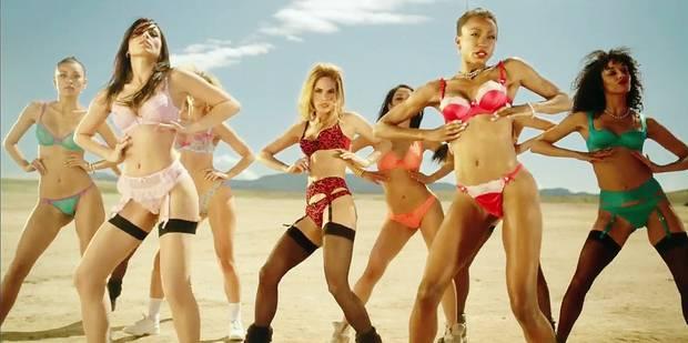 Le sexy selon Penélope Cruz - La DH