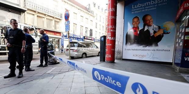 Daddy battu à mort pour 50 € à Matonge - La DH