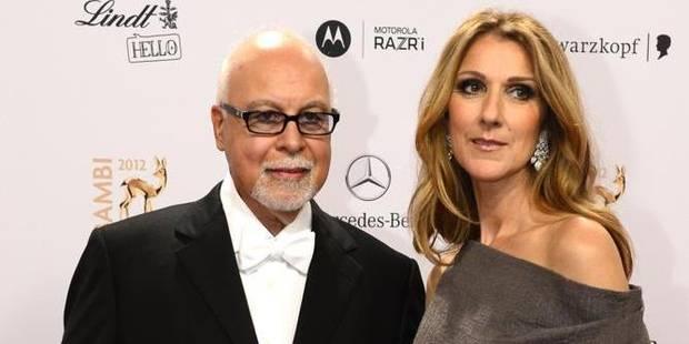 Asie, Las Vegas: Céline Dion dit stop ! - La DH