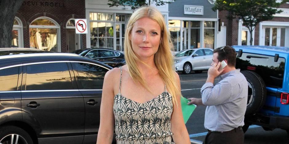 A quoi ressemble le nouvel amoureux de Gwyneth Paltrow ?