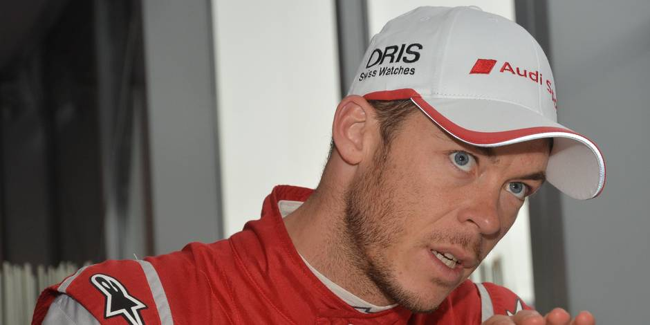 André Lotterer en F1 à Spa ? Le Nivellois a déjà moulé son siège chez Caterham…